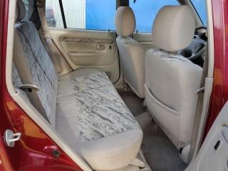 Mazda Demio 1.3 Mpi č.9
