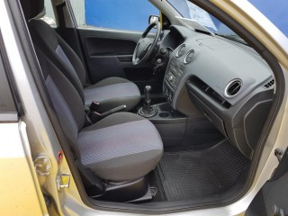 Ford Fusion 1.4i 59KW č.8