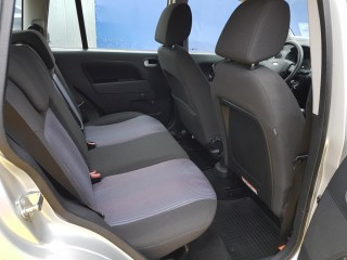Ford Fusion 1.4i 59KW č.10