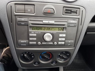 Ford Fusion 1.4i 59KW č.12