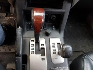 Mitsubishi Pajero 3.2 D 118KW č.12