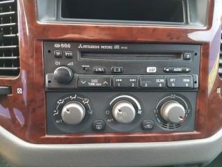Mitsubishi Pajero 3.2 D 118KW č.14