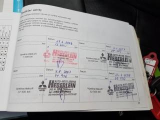Mitsubishi Pajero 3.2 D 118KW č.26