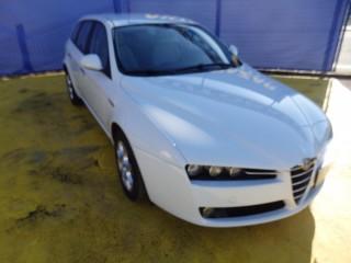 Alfa Romeo 159 1.9 Jtd 8 Ventil 88Kw č.1