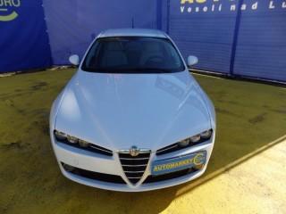 Alfa Romeo 159 1.9 Jtd 8 Ventil 88Kw č.3