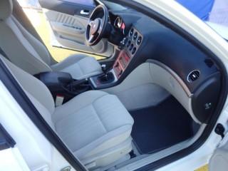 Alfa Romeo 159 1.9 Jtd 8 Ventil 88Kw č.7