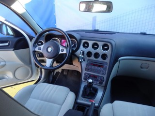 Alfa Romeo 159 1.9 Jtd 8 Ventil 88Kw č.9