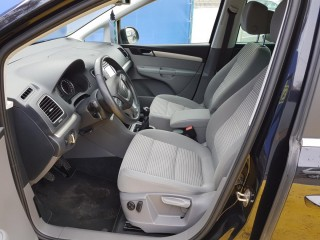 Seat Alhambra 2.0 TDi 103KW 4Kids, 7/Míst č.7