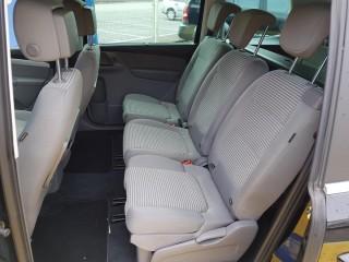 Seat Alhambra 2.0 TDi 103KW 4Kids, 7/Míst č.11