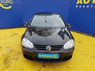 Volkswagen Golf 1.9 TDi č.2