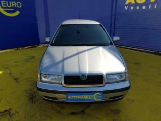 Škoda Octavia 1.9 TDi 81KW č.2