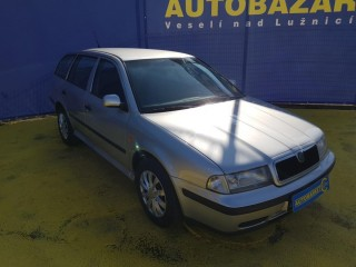 Škoda Octavia 1.9 TDi 81KW č.3