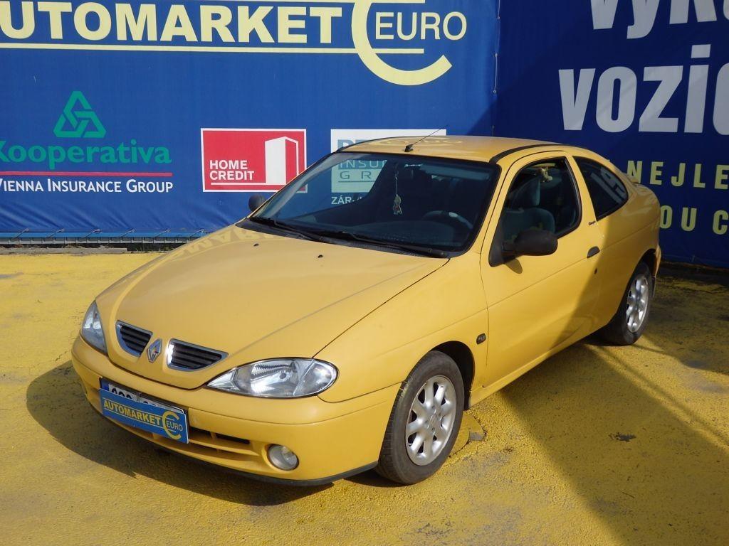 Renault Mégane 1.6i