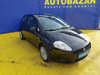 Fiat Grande Punto 1.4i 55KW č.3