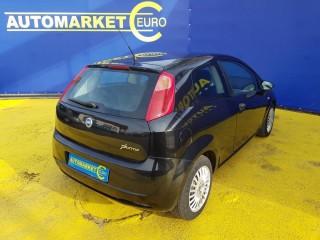 Fiat Grande Punto 1.4i 55KW č.4