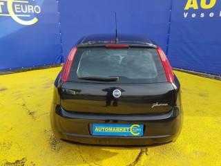 Fiat Grande Punto 1.4i 55KW č.5