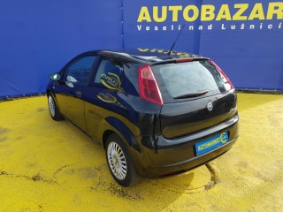 Fiat Grande Punto 1.4i 55KW č.6