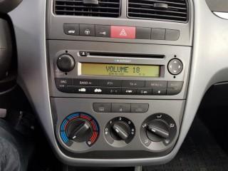 Fiat Grande Punto 1.4i 55KW č.11