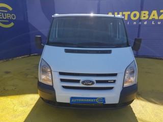 Ford Transit 2.2Tdci č.2
