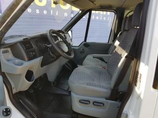 Ford Transit 2.2Tdci č.7