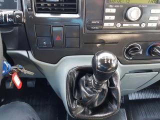 Ford Transit 2.2Tdci č.13