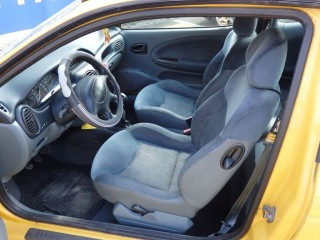 Renault Mégane 1.6i č.7