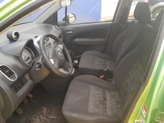 Suzuki Splash 1.0i 1. Majitelka Nové ČR, Klima č.7