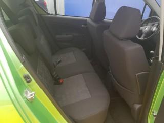 Suzuki Splash 1.0i 1. Majitelka Nové ČR, Klima č.10