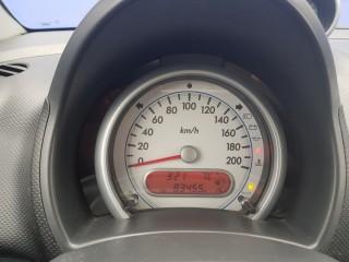 Suzuki Splash 1.0i 1. Majitelka Nové ČR, Klima č.11