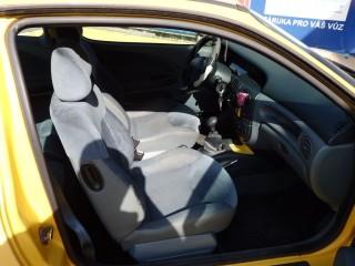 Renault Mégane 1.6i č.8