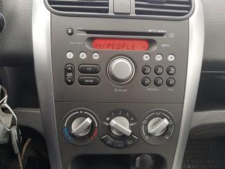 Suzuki Splash 1.0i 1. Majitelka Nové ČR, Klima č.12