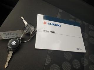 Suzuki Splash 1.0i 1. Majitelka Nové ČR, Klima č.18