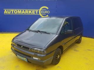 Fiat Ulysse 2.0 JTD Eko Zaplaceno, 7/Míst č.1