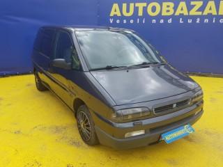 Fiat Ulysse 2.0 JTD Eko Zaplaceno, 7/Míst č.3