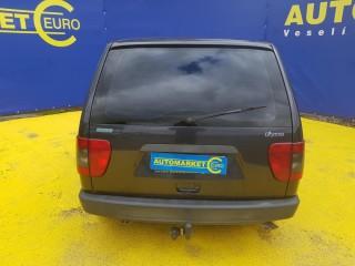 Fiat Ulysse 2.0 JTD Eko Zaplaceno, 7/Míst č.5