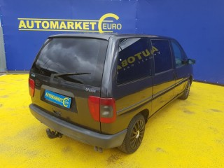 Fiat Ulysse 2.0 JTD Eko Zaplaceno, 7/Míst č.6