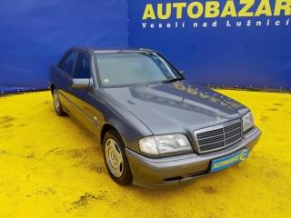 Mercedes-Benz Třídy C 2.5 TD 110KW Elo Uhrazeno č.3