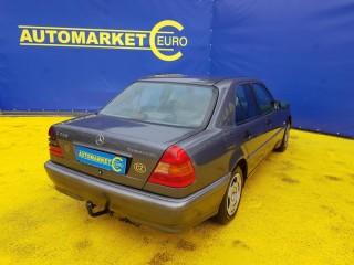 Mercedes-Benz Třídy C 2.5 TD 110KW Elo Uhrazeno č.6
