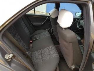Mercedes-Benz Třídy C 2.5 TD 110KW Elo Uhrazeno č.9