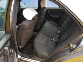 Mercedes-Benz Třídy C 2.5 TD 110KW Elo Uhrazeno č.10