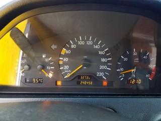 Mercedes-Benz Třídy C 2.5 TD 110KW Elo Uhrazeno č.11