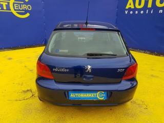 Peugeot 307 1.6i 80KW č.5