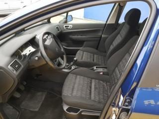 Peugeot 307 1.6i 80KW č.7
