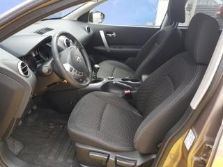 Nissan Qashqai 2.0 D 110KW 4WD, NOVÉ ČR č.7