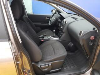 Nissan Qashqai 2.0 D 110KW 4WD, NOVÉ ČR č.8
