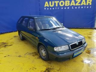 Škoda Felicia 1.3 Mpi č.3