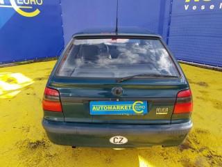 Škoda Felicia 1.3 Mpi č.5