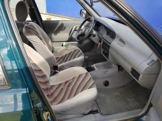 Škoda Felicia 1.3 Mpi č.8
