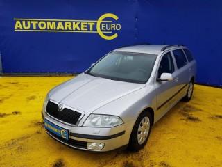 Škoda Octavia 2.0 TDi Bez DPF č.1