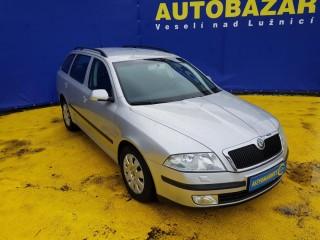 Škoda Octavia 2.0 TDi Bez DPF č.3